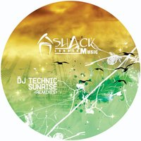 Sunrise — DJ Technic