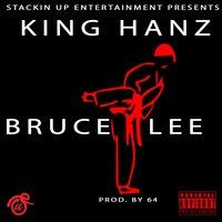 Bruce Lee — King Hanz