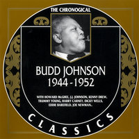 1944-1952 — Bud Johnson