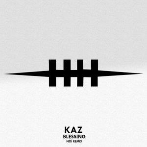 Kaz - Blessing