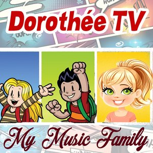 Le Club des Juniors, My Music Family - Les chevaliers du Zodiaque