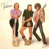 Friends / Go For It — Shalamar