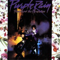 Purple Rain — Prince And The Revolution, Prince