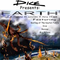 Evil Angelz Runnin Thru Hell (Dice Presents E.A.R.T.H.) — сборник