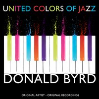 United Colors of Jazz — Donald Byrd