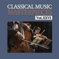 Classical Music Masterpieces, Vol. XXVI — Otto Nicolai, Adolphe C. Adam, New Philharmonia Orchestra, Alfred Scholz