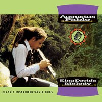 King David's Melody - Classic Instrumentals & Dubs — Augustus Pablo