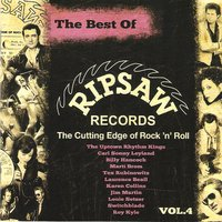 The Best of Ripsaw, Vol. 4 — сборник