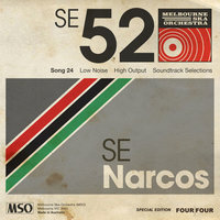 Narcos Theme — Melbourne Ska Orchestra