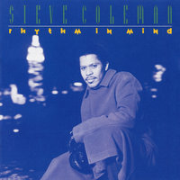 Rhythm In Mind (The Carnegie Project) — Steve Coleman