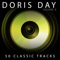 50 Classic Tracks Vol 2 — Doris Day