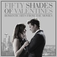 Fifty Shades of Valentines - Romantic Hits from the Movies — сборник