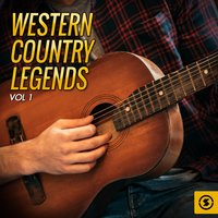 Western Country Legends, Vol. 1 — сборник
