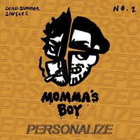 Personalize — Momma's Boy