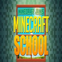 Minecraft School — Minecraft Jams
