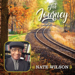 The Journey — Nate Wilson