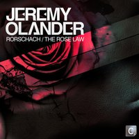 Rorschach / The Rose Law — Jeremy Olander