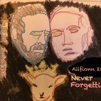 Ailfionn 2: Never Forgetti — Ray Brown