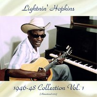 1946-48 Collection Vol. 1 — Sam Hopkins