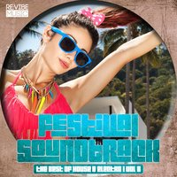 Festival Soundtrack - Best of House & Electro, Vol. 8 — сборник