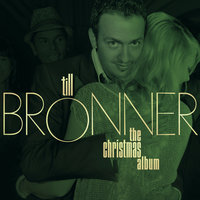 The Christmas Album — Till Brönner