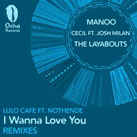 I Wanna Love You — Lulo Café feat. Nothende