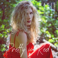 Pretty in Red — Makie