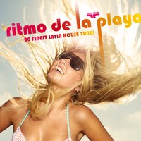 Ritmo de la Playa - 20 finest latin house tunes — сборник