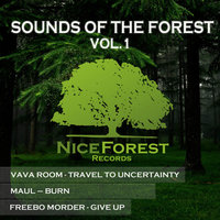 Sounds of the Forest Vol. 1 — сборник