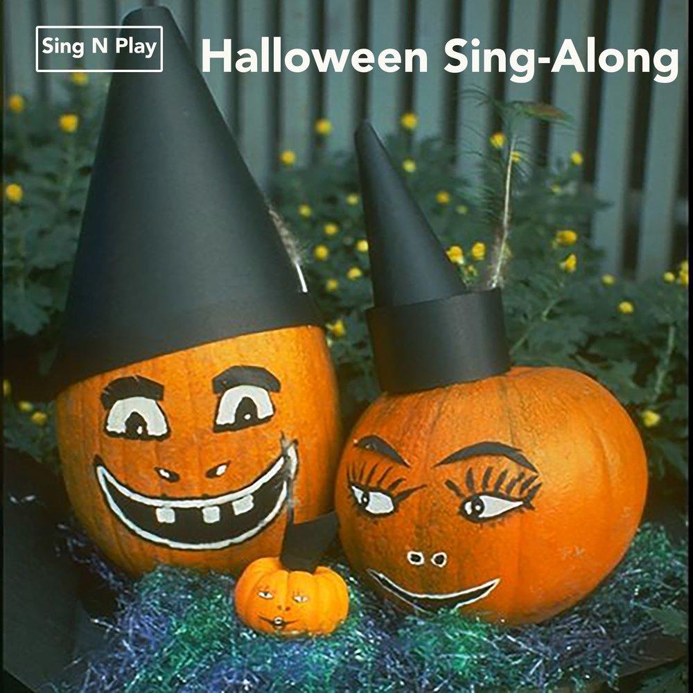 halloween sing-along — sing n play, dream baby. listen online on