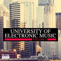 University of Electronic Music, Vol. 5 — сборник