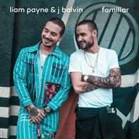 Familiar — Liam Payne, J. Balvin