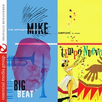 The Opposite Sides of Mike — The Mike Simpson Orchestra