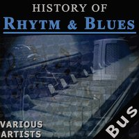 History of Rhytm & Blues — The Ravens, Lee Andrews, The Chords, The Treniers, The Penguins