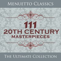 111 20th Century Masterpieces — сборник