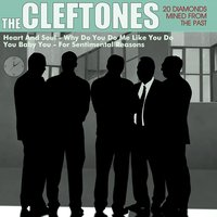 20 Diamonds Mined from the Past — The Cleftones