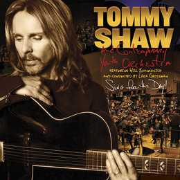 Fooling Yourself (The Angry Young Man) — Tommy Shaw, The Contemporary Youth Orchestra