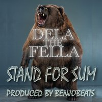 Stand for Sum — Dela the Fella