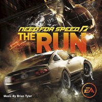 Need For Speed: The Run — Brian Tyler
