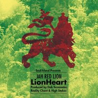 Lion Heart — Jah Red Lion