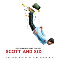 Scott and Sid — Ian Arber