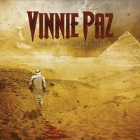 God of the Serengeti — Vinnie Paz