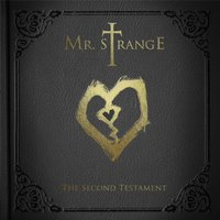 The Second Testament — Mr. Strange