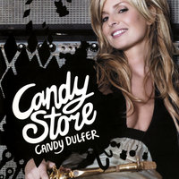 Candy Store — Candy Dulfer