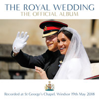 The Royal Wedding - The Official Album — сборник