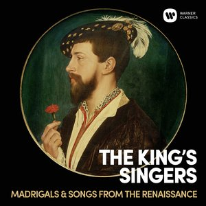 The King's Singers, The Consort of Musicke, Anthony Rooley - The Silver swan