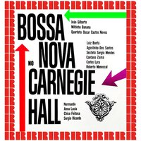 Bossa Nova At Carnegie Hall — сборник