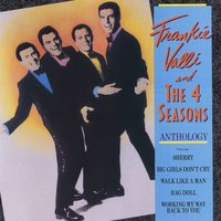 Anthology — Frankie Valli & The Four Seasons