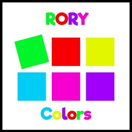 Colors — Rory