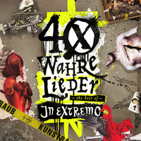 40 wahre Lieder - The Best Of — In Extremo